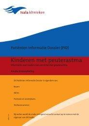 Kinderen met peuterastma Kindere - Isala Klinieken