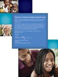 Welcome to Advocate BroMenn Medical Center - Advocate Health ...