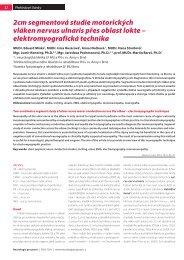 Open - Neurologie pro praxi