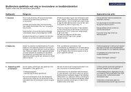 Sjekkliste for internett-telefoni - Forbrukerombudet