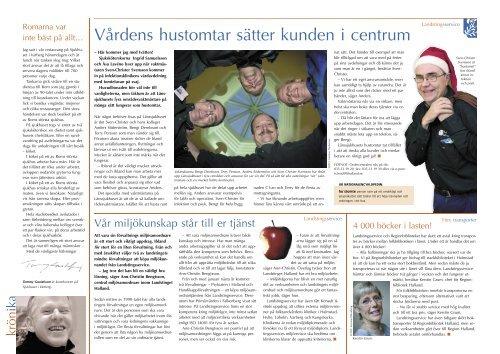 Resursen nr 5, vintern 2005.pdf - Region Halland