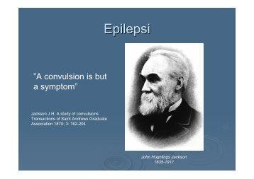 Epilepsi - Region Halland
