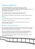 Program Antirasistiska filmdagar - Region Halland - Page 2