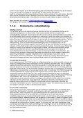 Arbokennisnet dossier 30: Arbodienstverlening - Page 7