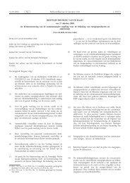 RICHTLIJN 2003/96/EG VAN DE RAAD van 27 oktober ... - EUR-Lex