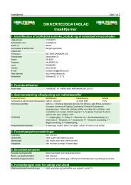 36479 Insektfjerner DK.pdf - Biltema