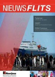 Tydeman SMST RDM Campus - Alewijnse