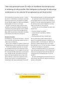 Allmänna rekommendationer för applikationer med ... - Ljuskultur - Page 2