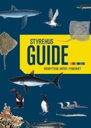 STYREHUS - WebKontrol V.5 | Bakuri A/S