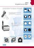 WARP - ADB Lighting Technologies - Page 4