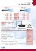 WARP - ADB Lighting Technologies - Page 5