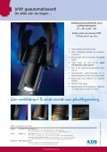 WARP - ADB Lighting Technologies - Page 6