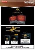 bpost & Tobacco bpost & Tobacco - Lekkerland - Page 6