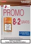 bpost & Tobacco bpost & Tobacco - Lekkerland - Page 7