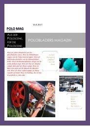 Ausgabe 6 - Polobladers