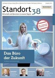 Standort iv 2012 - Braunschweiger Zeitungsverlag
