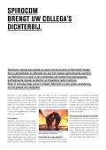 BRAND- BESTRIJDING OP EEN HOGER NIVEAU - Interspiro - Page 2