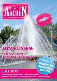 editorial - Bad Aachen