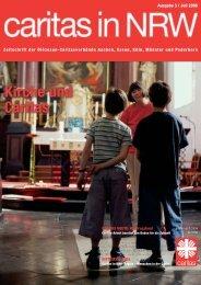 Kirche und Caritas - Caritas NRW
