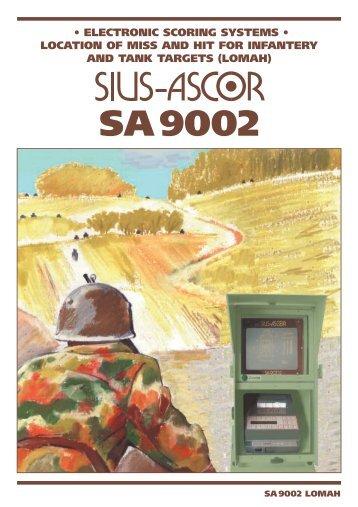 SA 9002