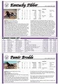 ONSDAG 14 MARS – START KL 18.00 - Solvalla - Page 2