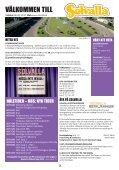 ONSDAG 14 MARS – START KL 18.00 - Solvalla - Page 3