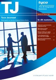 tyco_15864_ journ_01-06.qxd - tyco fire & integrated solutions: red ...