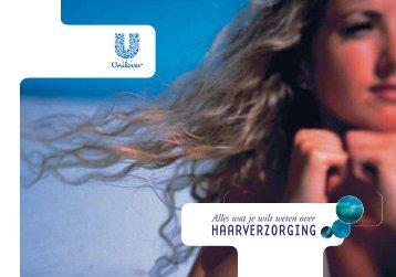 Haarverzorging - Unilever