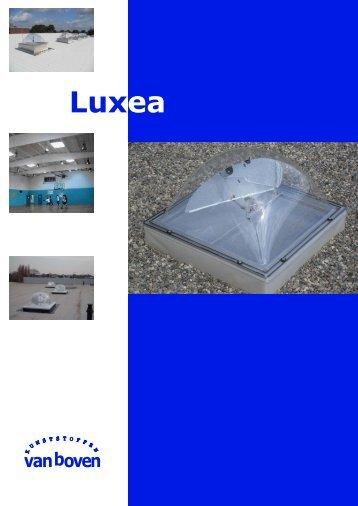 Luxea - Van Boven