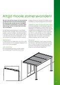 Terrasoverkapping - Van Boven - Page 3