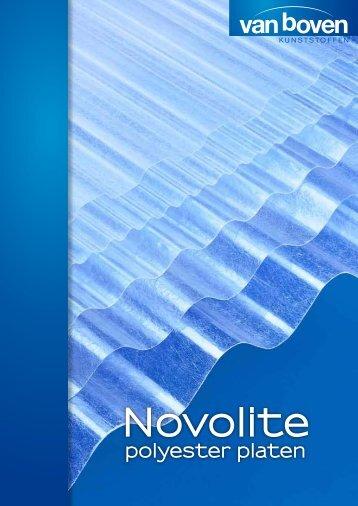 Novolite - Van Boven
