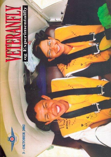 download 3/2002 - KZ & Veteranfly Klubben