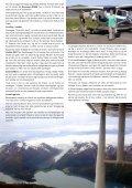 Sommertur til Nordkapp - KZ & Veteranfly Klubben - Page 2