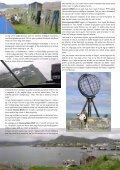 Sommertur til Nordkapp - KZ & Veteranfly Klubben - Page 3
