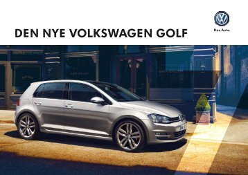 Last ned (PDF; 7,6MB) - Volkswagen