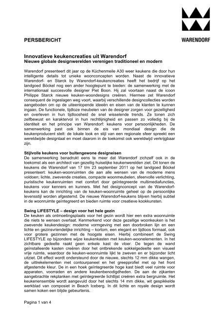 Download Article [PDF, 32 KB] - Warendorf