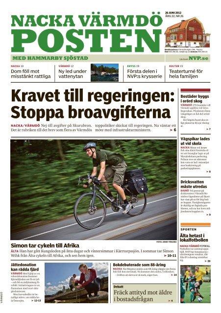 Program fr friluftsliv i Kalmar kommun