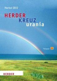U3 - Verlag Herder