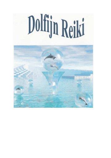Dol-fijn Reiki - Webklik