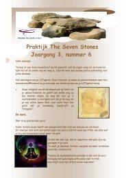 Praktijk The Seven Stones Jaargang 3, nummer 6 - Webklik