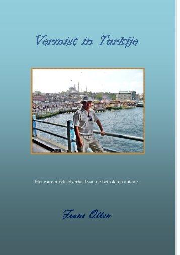 Vermist in Turkije - Webklik