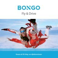 Fly & Drive - Weekendesk-mail.com