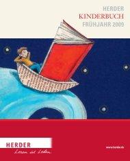 Für kleine Quatsch- macher - Verlag Herder