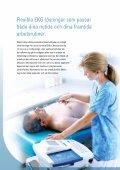 Effektivisera dina hjärtlungundersökningar - Welch Allyn - Page 4