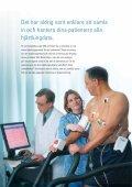 Effektivisera dina hjärtlungundersökningar - Welch Allyn - Page 6