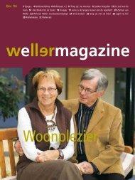 Nr 11 - 2006 - Woonplezier - Weller