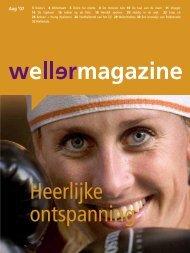 Nr 13 - 2007 - Heerlijke ontspanning - Weller