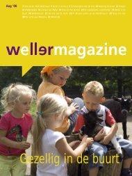Nr 10 - 2006 - Gezellig in de buurt - Weller