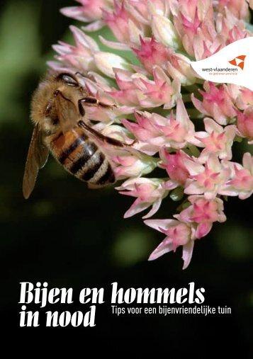 brochure - Provincie West-Vlaanderen