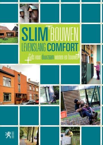 LEVENSLANG COMFORT - Provincie West-Vlaanderen